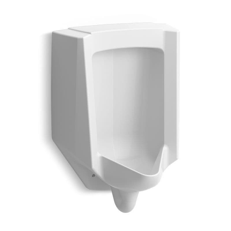 Kohler Bardon Wall-Mounted Urinal
