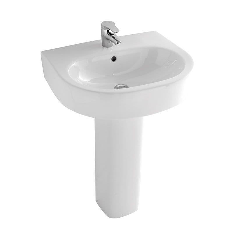 Kohler Candide 600mm Washbasin