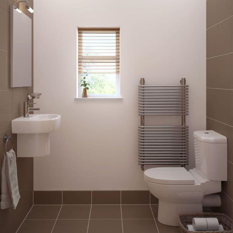 Kohler Candide Bathroom & Cloakroom Suites