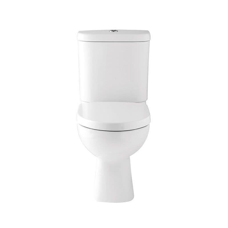 Kohler Candide Close Coupled Toilet Set
