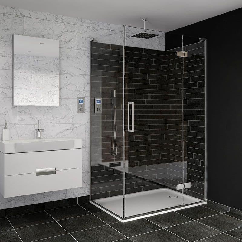 Kohler Composed Shower Enclosures