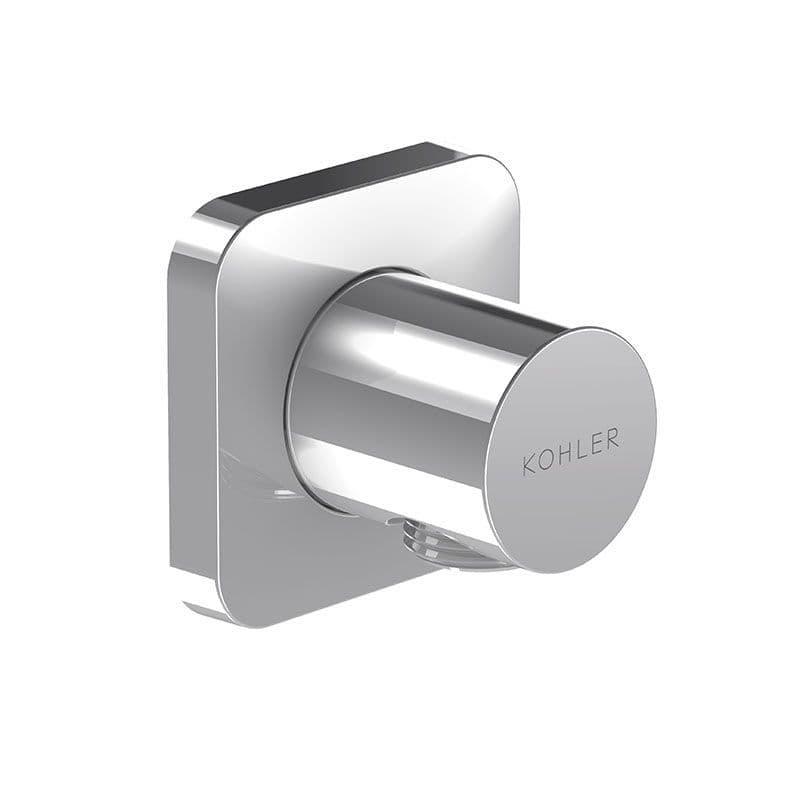 Kohler Cross Range Hybrid Wall-Mounted Shower Outlet Elbow