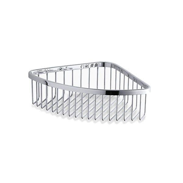 Kohler Cross Range Large Corner Basket