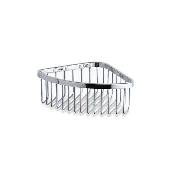 Kohler Cross Range Medium Corner Basket