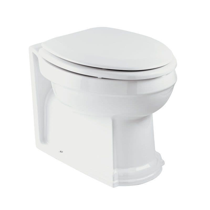 Kohler Devonshire Back to Wall Toilet Pan