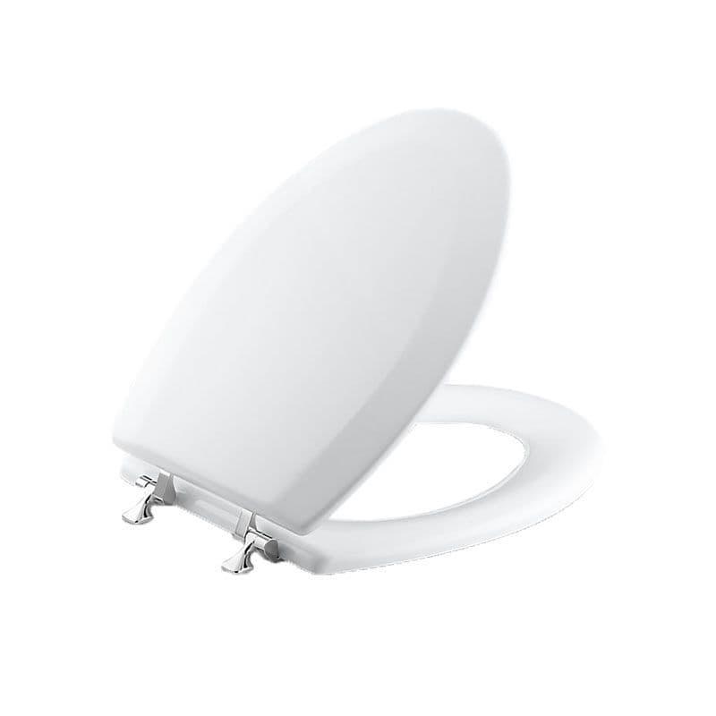 Kohler Devonshire Moulded Toilet Seat