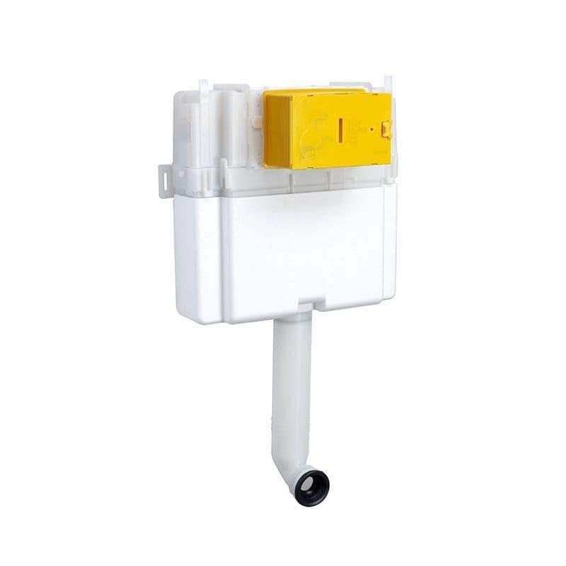 Kohler Dual Flush 3/6L Concealed Cistern for Back-to-Wall Pans