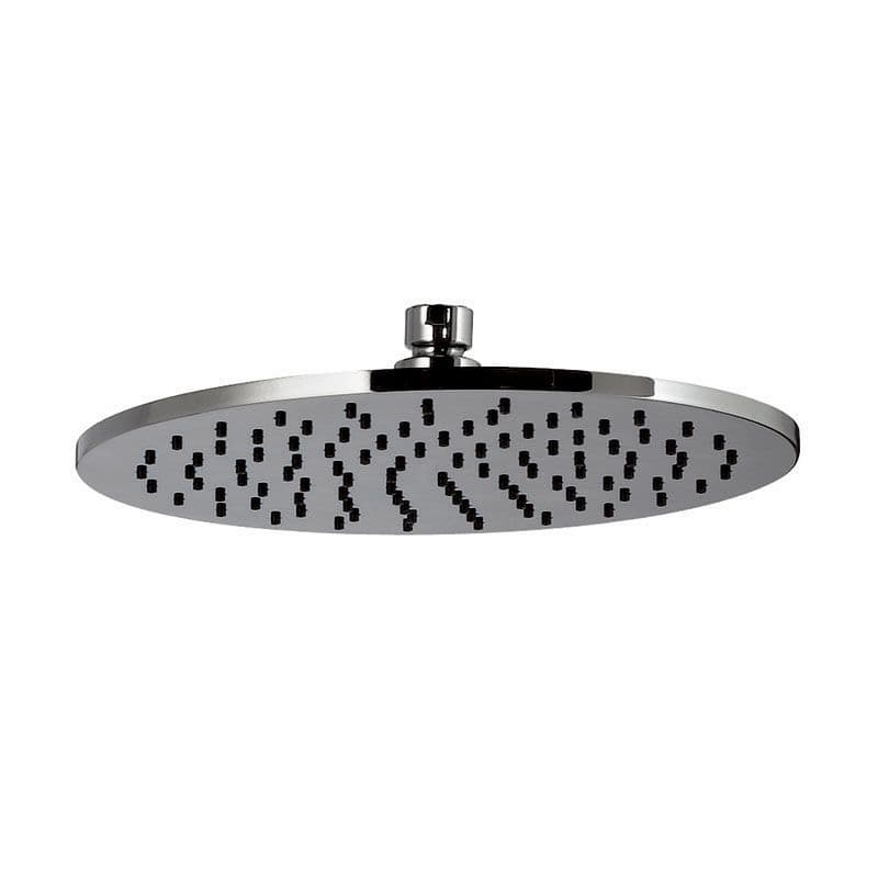 "Kohler Eo 10"" Round Fixed Shower Head"