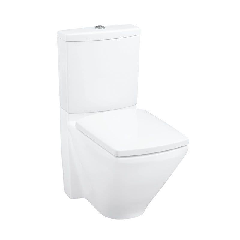 Kohler Escale Close Coupled Toilet Set