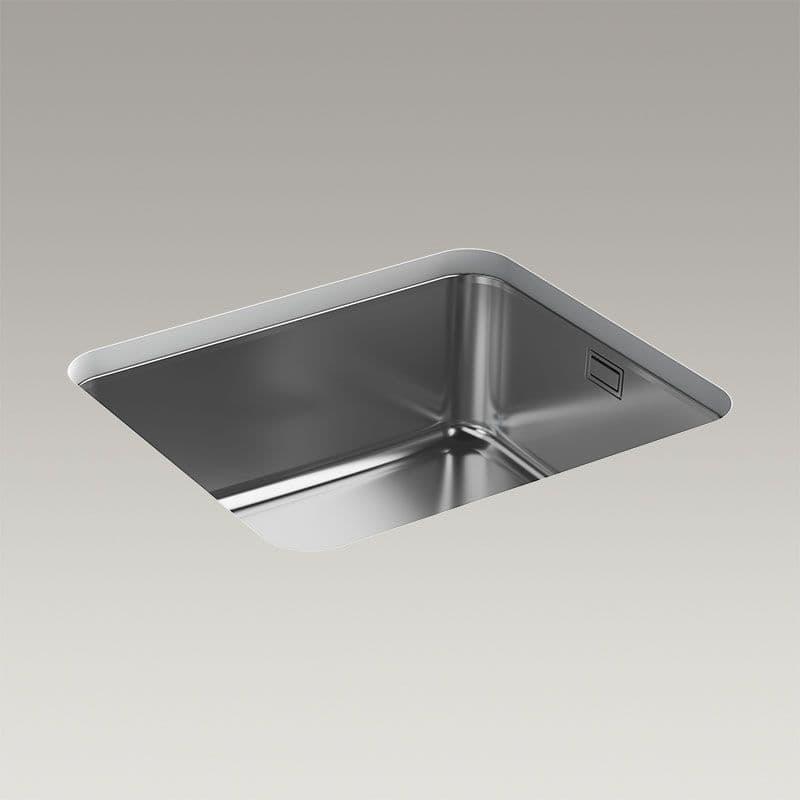 Kohler Hone 530mm Kitchen Sink