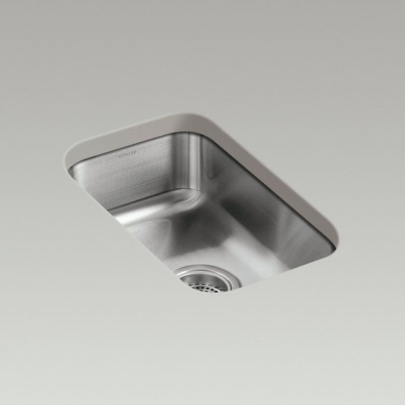Kohler Icerock 273mm Kitchen Sink