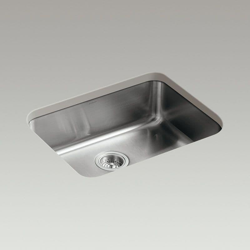Kohler Icerock 584mm Kitchen Sink