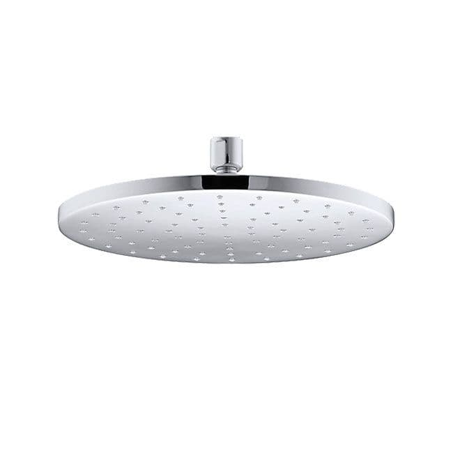 "Kohler Katalyst Contemporary 10"" Round Shower Head"