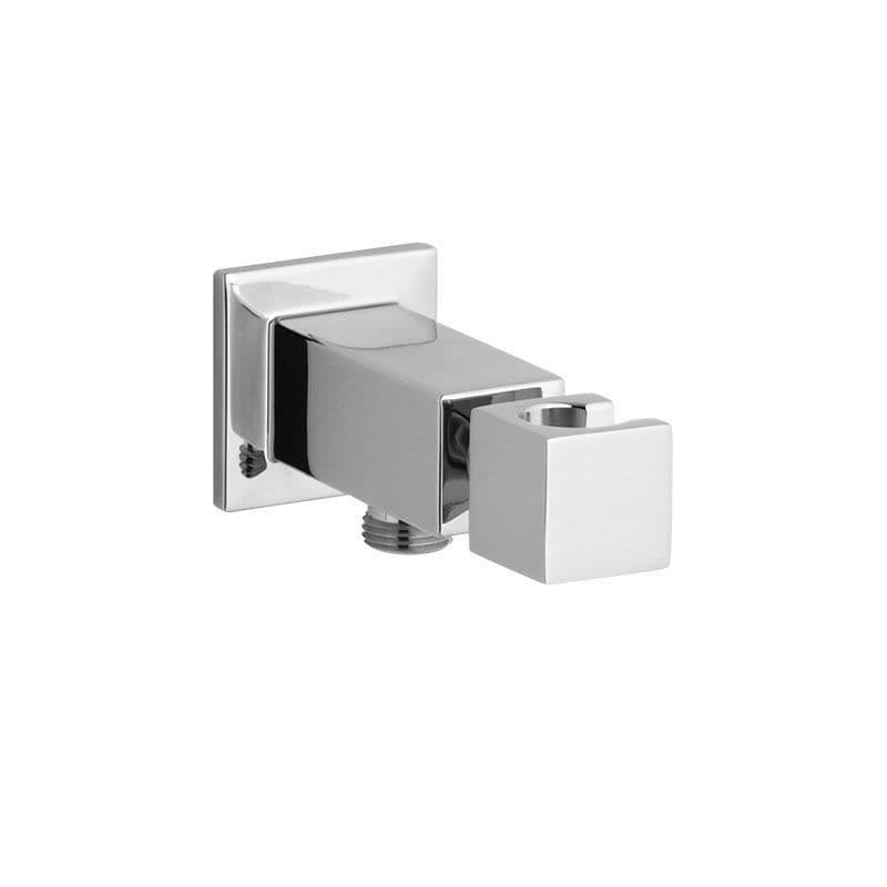 Kohler Loure Wall-Mounted Shower Outlet and Handshower Bracket