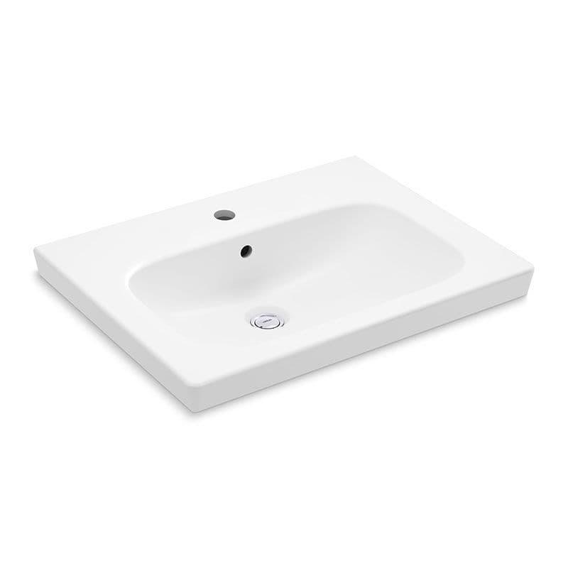 Kohler ModernLife 625mm Washbasin