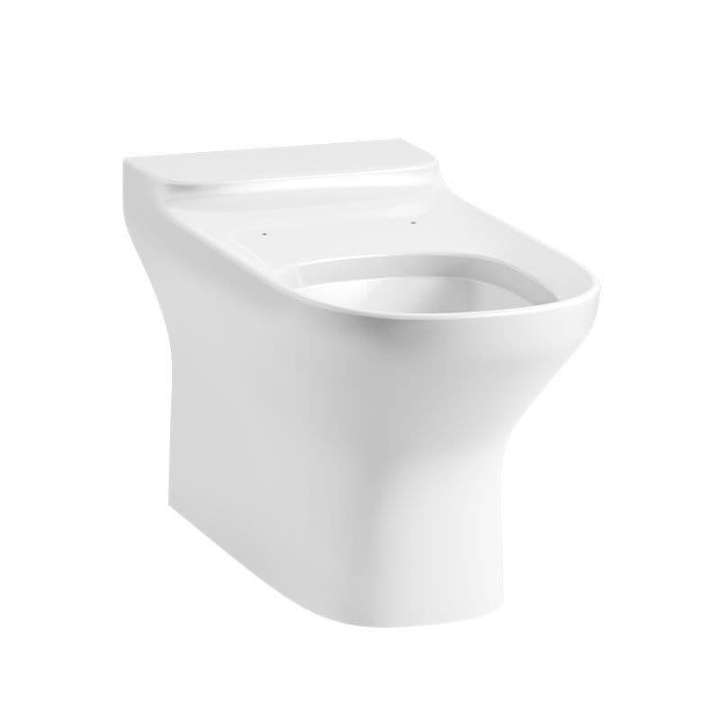 Kohler ModernLife Close Coupled Toilet Pan