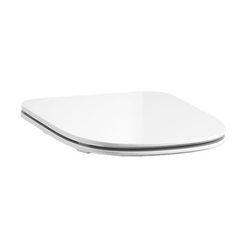 Kohler ModernLife Slow Close Slim Toilet Seat with Quick Release for Close Coupled Toilets