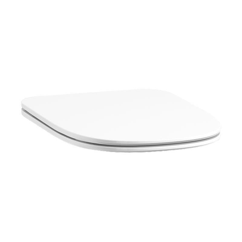 Kohler ModernLife Slow Close Slim Toilet Seat with Quick Release for Wall-Hung Toilets