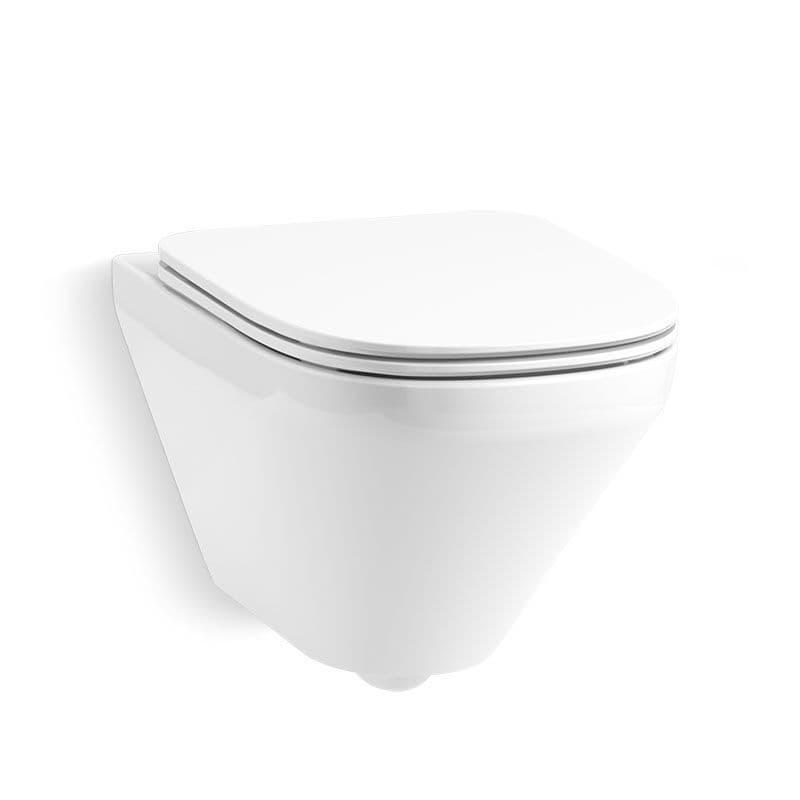 Kohler ModernLife Wall Hung Toilet Set