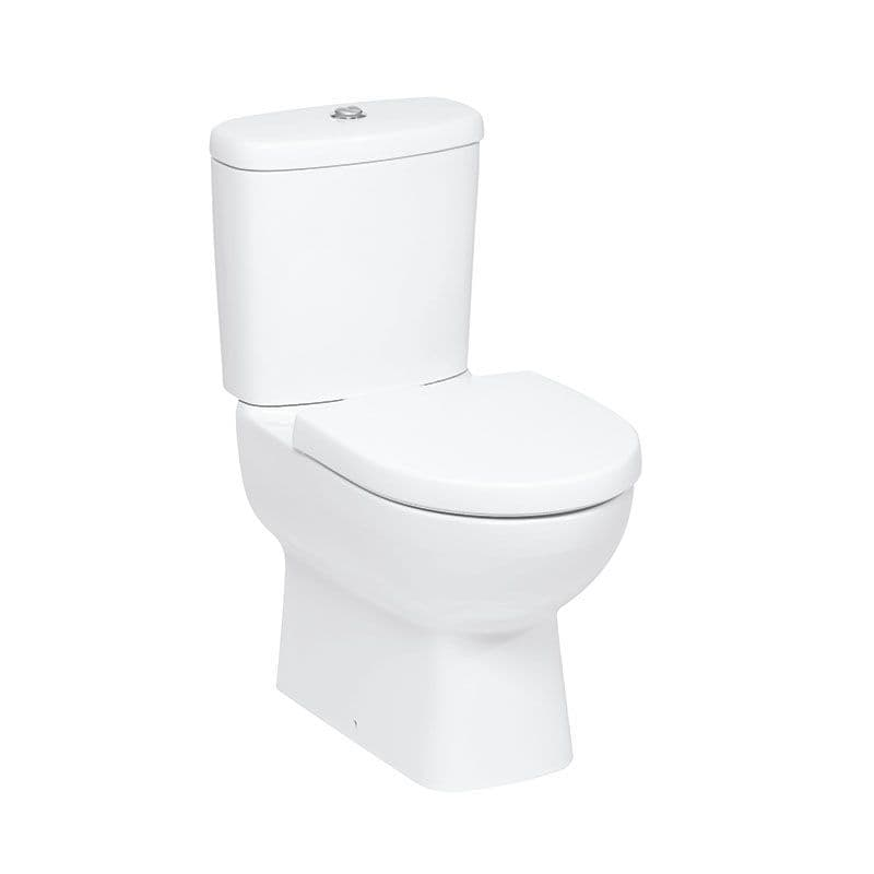 Kohler Panache Close Coupled Toilet Set