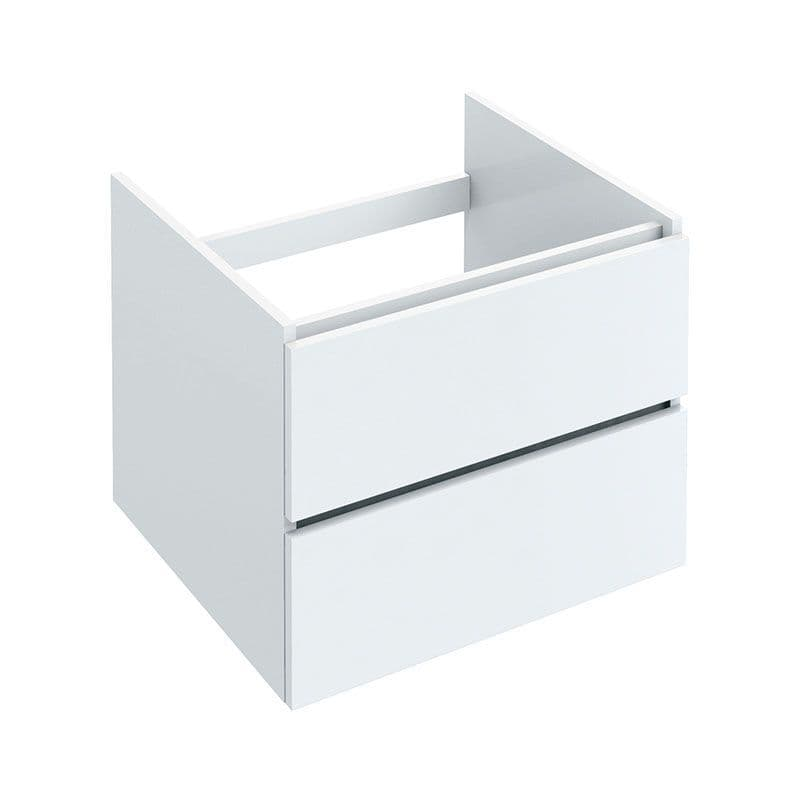 Kohler Parallel 570mm Base Unit with 2 Drawers for Parallel Countertops