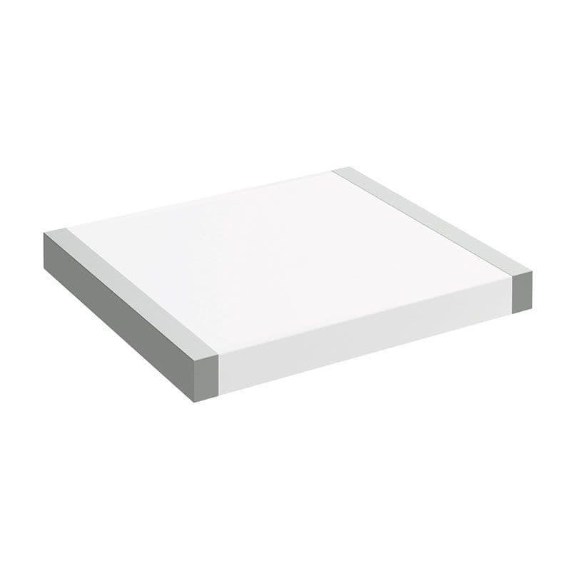 Kohler Parallel Countertop End Covers (Pair)