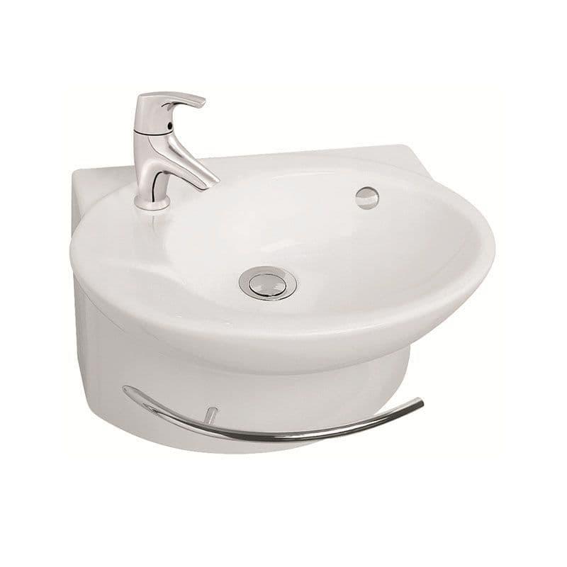 Kohler Presqu'ile 450mm Hand Washbasin