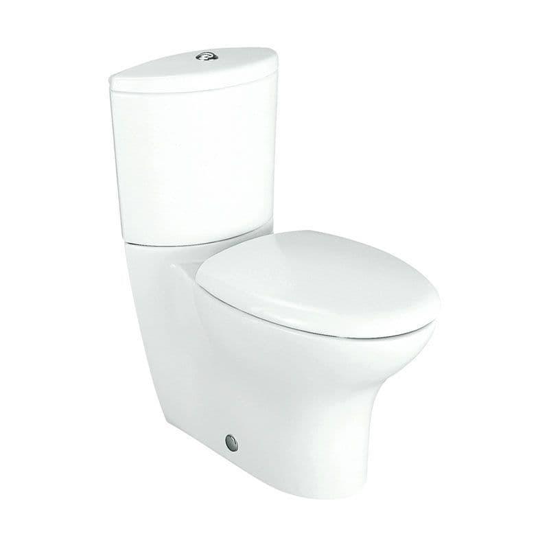 Kohler Presqu'ile Close Coupled Toilet Set
