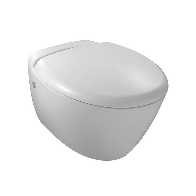 Kohler Presqu'ile Wall Hung Toilet Pan