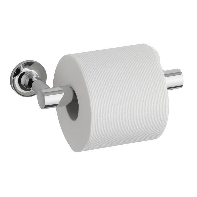 Kohler Purist Horizontal Toilet Roll Holder