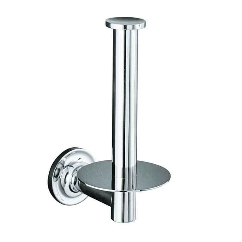 Kohler Purist Vertical Toilet Roll Holder