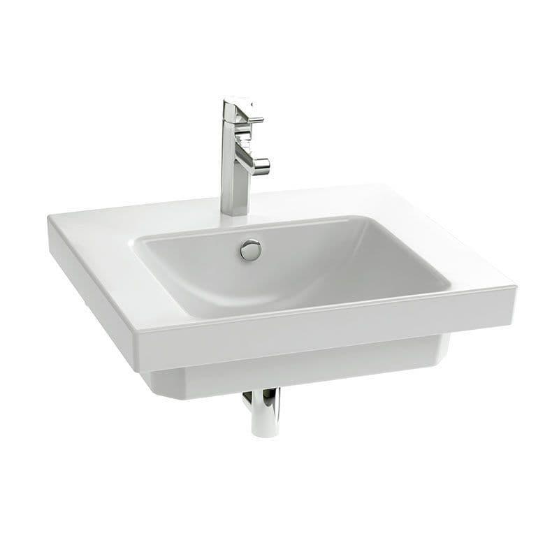 Kohler Reach 600mm Rectangular Washbasin