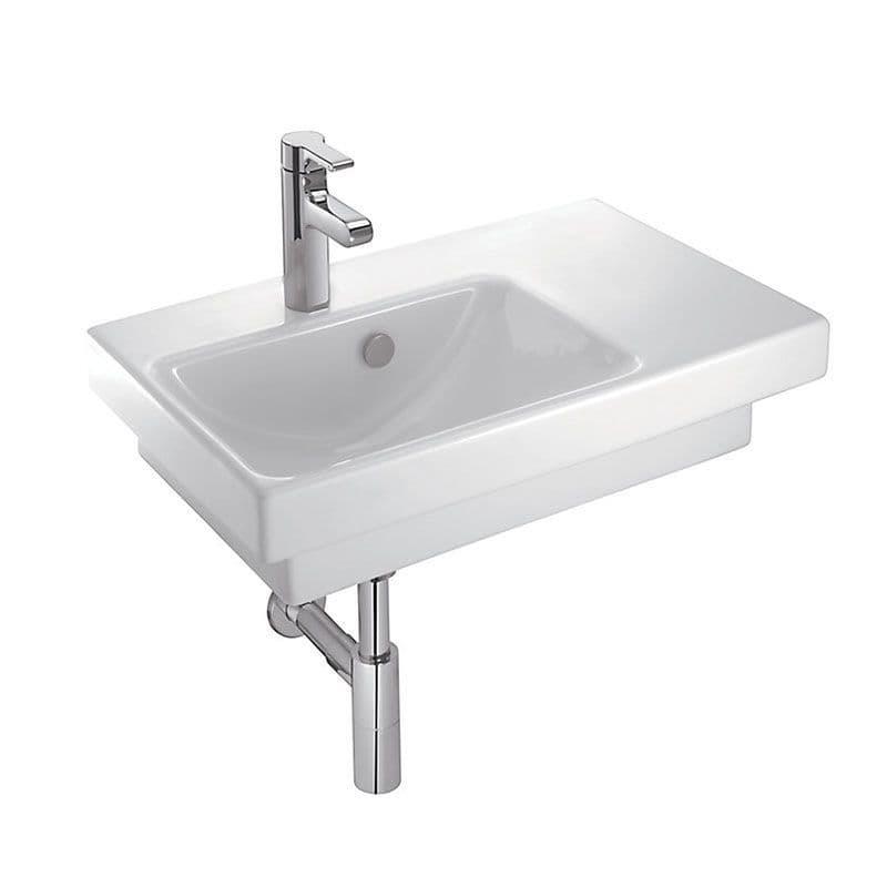 Kohler Reach 650mm Washbasin (Left-Hand Basin)