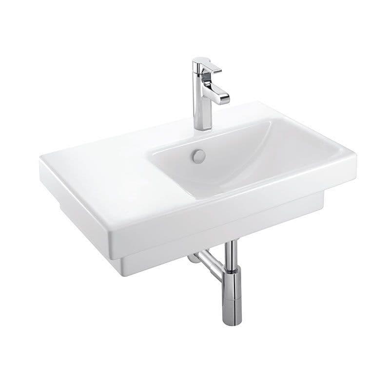 Kohler Reach 650mm Washbasin (Right-Hand Basin)