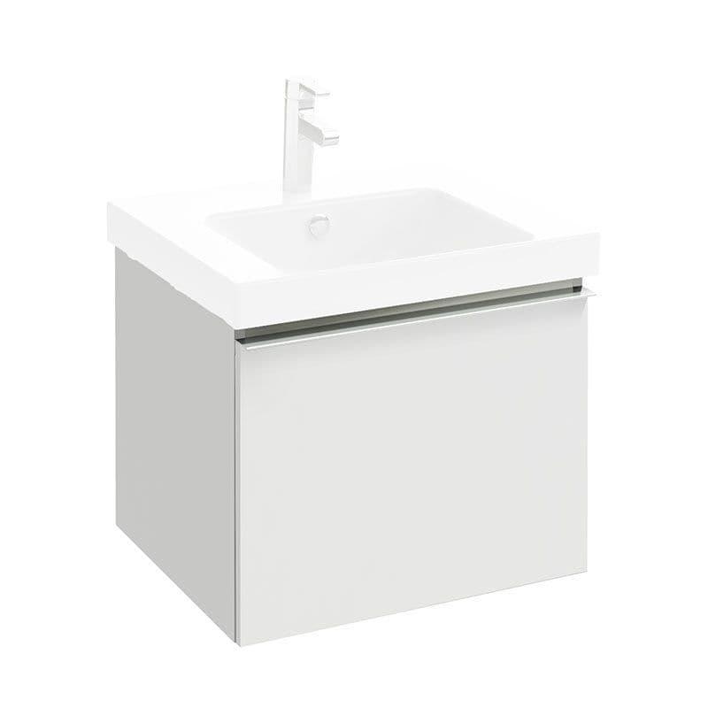 Kohler Reach Base Unit with 1 Drawer for 600mm Washbasin
