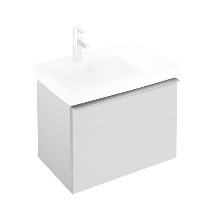 Kohler Reach Base Unit with 1 Drawer for 650mm Washbasin