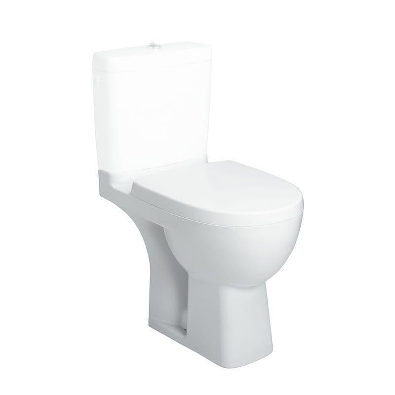 Kohler Reach Close Coupled Toilet Pan