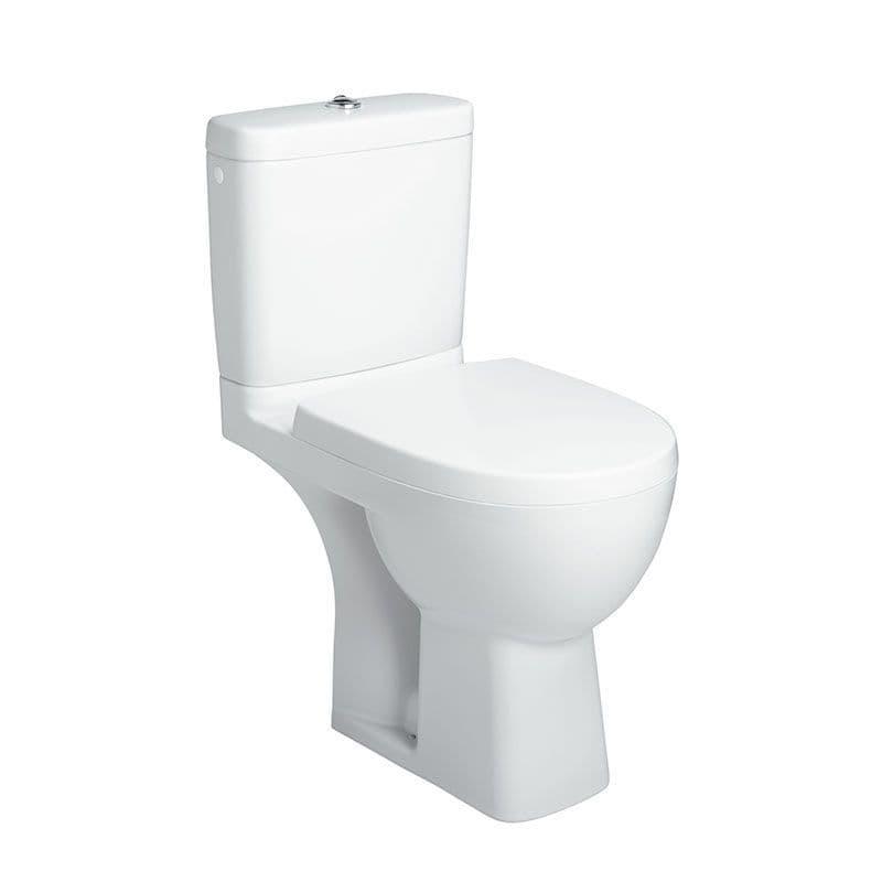 Kohler Reach Close Coupled Toilet Set