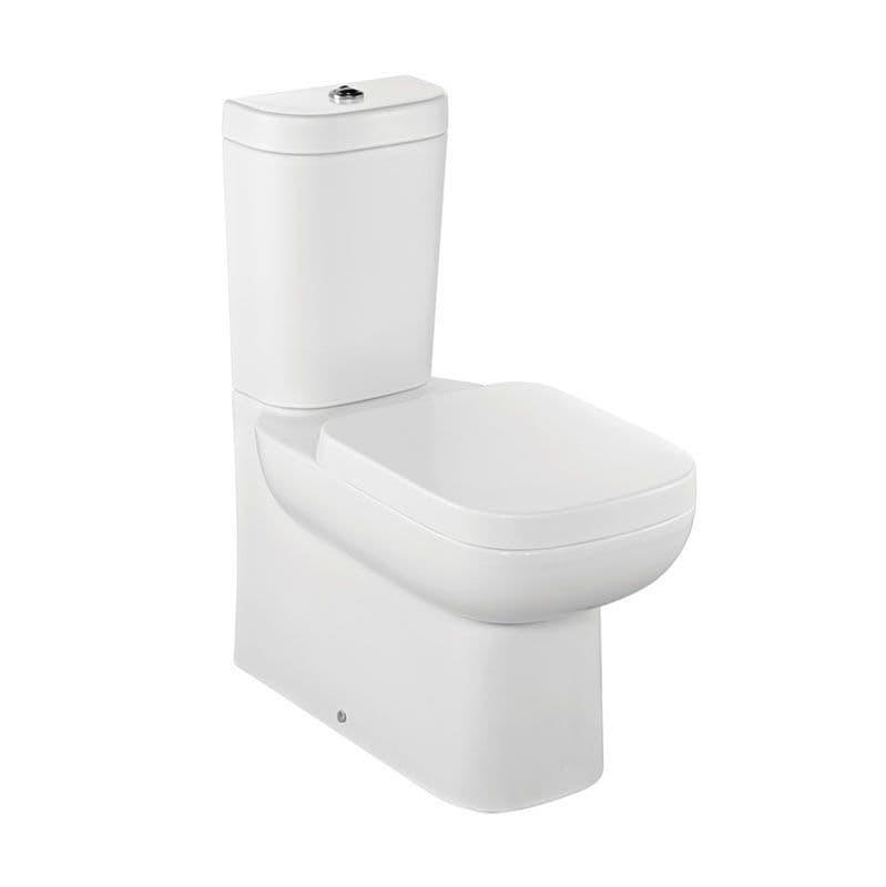 Kohler Reach Concealed Close Coupled Toilet Set