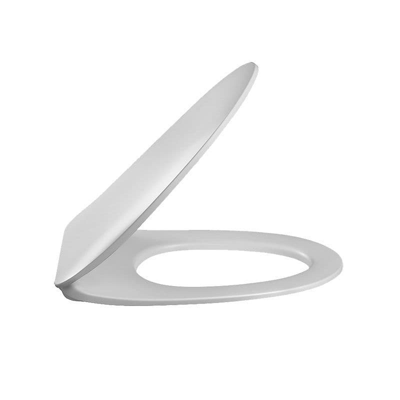 Kohler Reach Slow Close Slim Toilet Seat with Quick Release