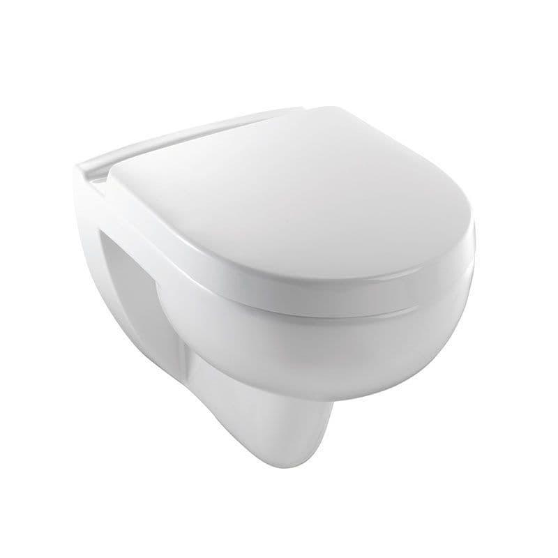 Kohler Reach Wall Hung Compact Toilet Pan