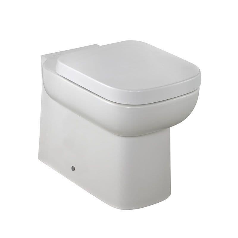 Kohler Replay Back to Wall Toilet Set