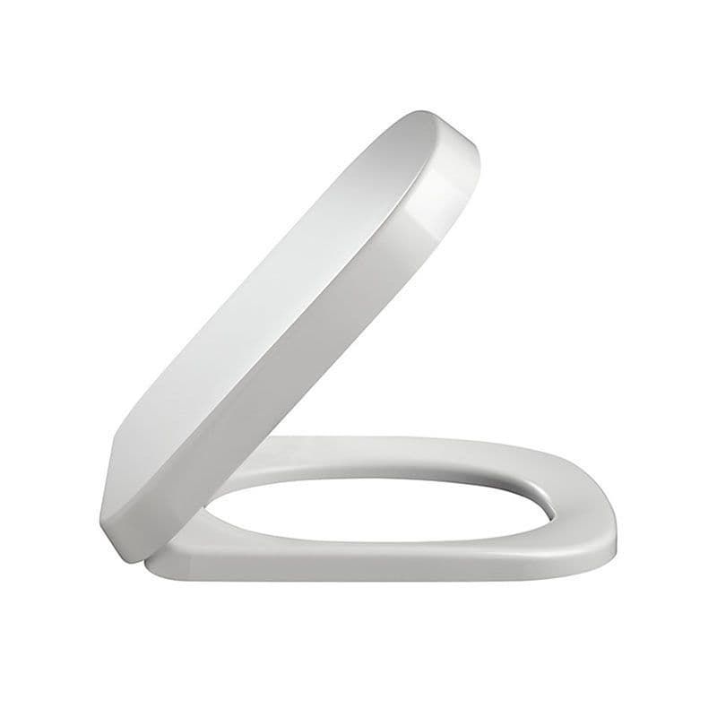 Kohler Replay Slow Close Toilet Seat with Quick Release