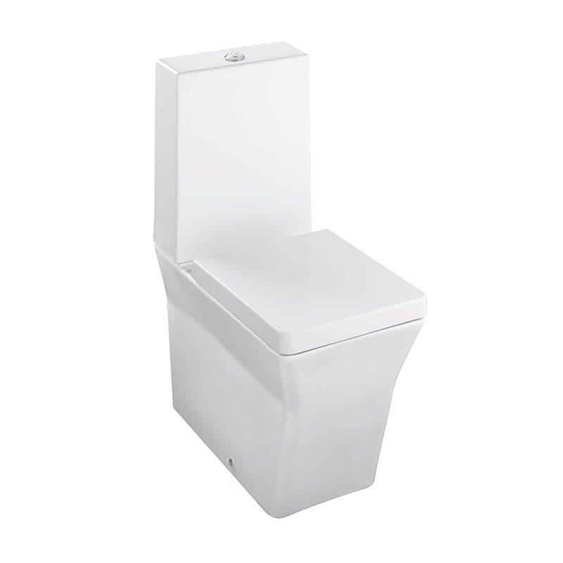 Kohler Reve Comfort Height Concealed Close Coupled Toilet Set