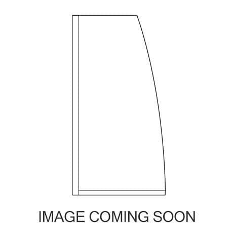 Kohler Reversible 800mm Single Panel Sail Bath Screen