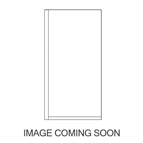 Kohler Reversible 800mm Single Panel Square Bath Screen