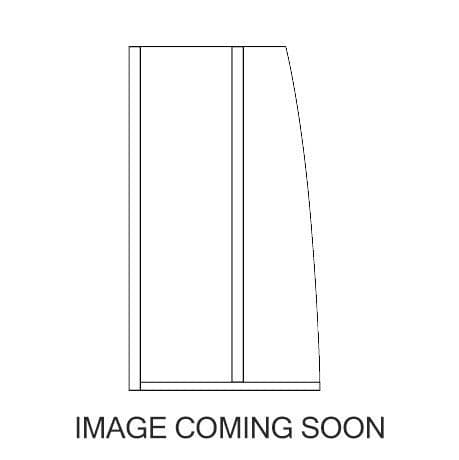 Kohler Reversible 800mm Twin Panel Sail Bath Screen