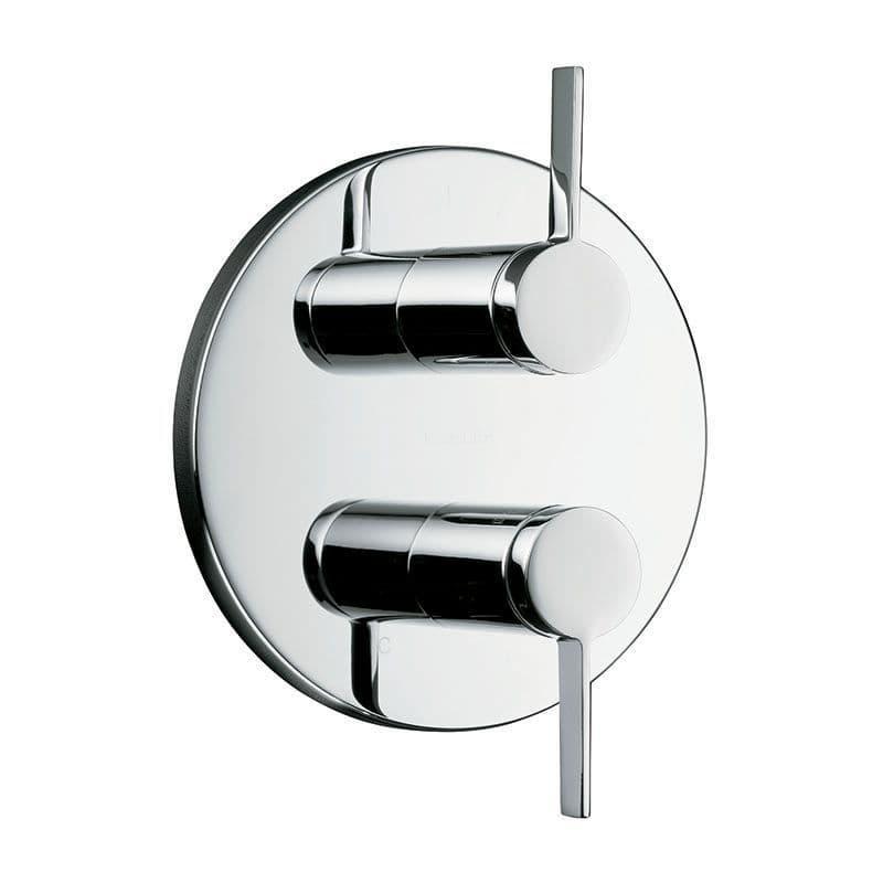 Kohler Stillness Thermostatic Concealed Shower Valve with Lever Handles