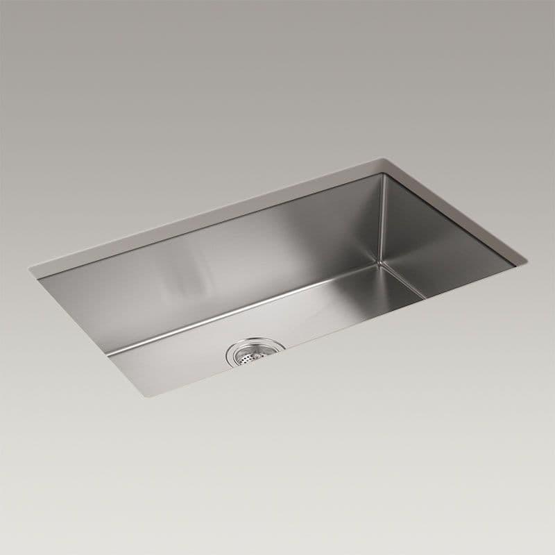 Kohler Strive 813mm Kitchen Sink