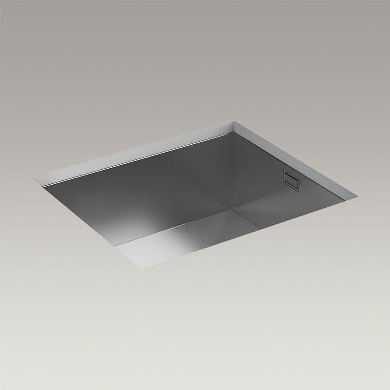 Kohler True 580mm Kitchen Sink